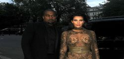 Il video hard di Kim Kardashian : Kanye West non doveva sposarla