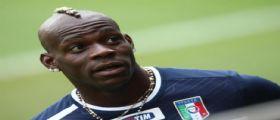 Mario Balotelli : Vorrei tanto conoscere Pia.