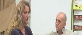 Eva Henger a Casa Signorini : Francesco Monte dopo la fine del GF è andato da Cecilia Rodriguez