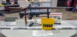 Una lotteria di armi a scuola! Bufera in Kentucky