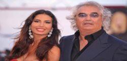 Flavio Briatore e Elisabetta Gregoraci si sono lasciati : l'accordo di separazione