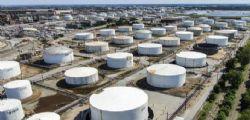 Donald Trump autorizza uso risorse petrolio