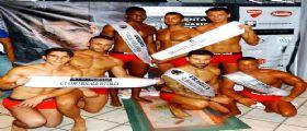 Mister Italia e Miss Grand Prix 2013 a Somma Vesuviana