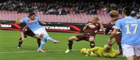 Torino Napoli Streaming Diretta TV Serie A e Online Gratis