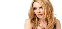 Kylie Minogue Into The Blue : il video ufficiale del nuovo singolo da Kiss Me Once