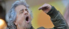 Rivolta del M5S contro Laura Boldrini, Grillo : Deve dimettersi