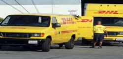 Allarme Attentati a Milano : rubati tre furgoni Dhl