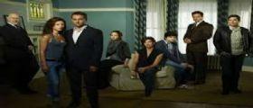 Tradimenti Serie Tv Rai Uno : Diretta Streaming Video Anticipazioni Puntata 25 Luglio 2014