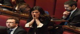 Giulia Sarti/ I soldi dei imborsi li ha presi il mio ex... La deputata M5S in questura lo denuncia