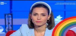 Scoppia la bufera! Caterina Balivo madrina al Pride di Milano