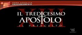 Il Tredicesimo Apostolo 2 : Anticipazioni Lunedì 13 Gennaio 2014