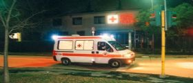 La 41enne Giada Bartolini trovata morta in casa, ferita alla testa : Interrogato per ore il marito.