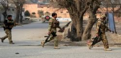 Afghanistan Save the Children : quarto membro dello staff ucciso durante l'attacco