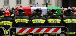 Morte tre pompieri, il fermato Giovanni Vincenti confessa