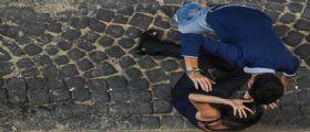 Matera, padre 45enne finisce in manette : E