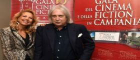 HONORING A CARLO VANZINA A NAPOLI, GALA CINEMA FICTION 2018