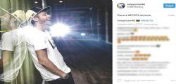 La nuova fiamma di Valentino Rossi è la modella Roberta Tirrito
