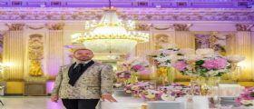 Vip birthday sfarzoso per il fashion creator pugliese Vincenzo Maiorano al Teatro Petruzzelli