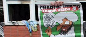 Terrorismo : Nuove minacce ai giornalisti di Charlie Hebdo