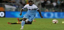 Serie A : recupero Lazio-Udinese 2-0