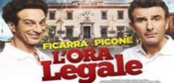 Ficarra e Picone film 2017: arriva L