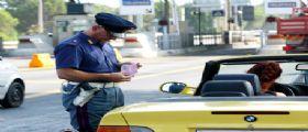 Patenti facili a Treviso : Operazione della polizia stradale, dieci arresti