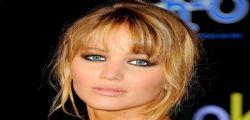 Jennifer Lawrence : la donna più sexy del 2014 secondo FHM Magazine