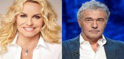 Massimo Giletti e Antonella Clerici : Ecco perché finì la nostra storia d'amore