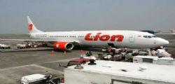 La terribile verità! Il boeing della Lion Air precipitato in Indonesia non doveva volare