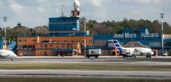 Cuba : aereo di linea con oltre 100 passeggeri si schianta dopo il decollo dall