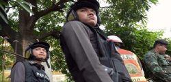 Thailandia : trovato cadavere smembrato di Giuseppe De Stefani
