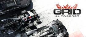 Codemasters ha annunciato il ritorno di GRID