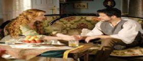 Cuore Ribelle Canale 5   Streaming Video Mediaset : Anticipazioni Puntata Oggi 6 Agosto 2014