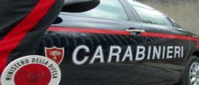 Napoli : 51enne aggredisce la figlia 20enne per soldi