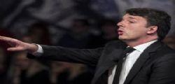 Matteo Renzi contro Matteo Salvini : Ha solo fatto il bullo con 629 disgraziati