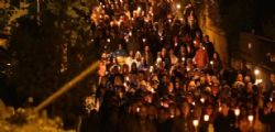 Terremoto Amatrice : 239 rintocchi della campana ricordano le vittime