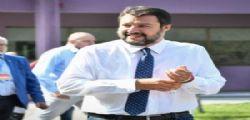 Matteo Salvini contro tutti : Vogliono trasformare l