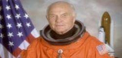 Morto John Glenn : Il primo americano in orbita