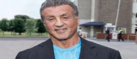 Nella bufera delle molestie anche Sylvester Stallone : L