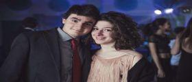 Fermi sulla A1 :  Francesco Maresca e Anna Donzelli,  investiti e uccisi due fidanzati che tornavano dalle vacanze