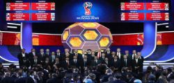 Mondiali di Calcio 2018 pronostici : Chi vincerà le partite della fase a gironi e il Mondiale?