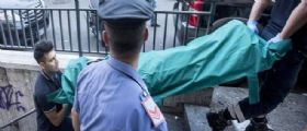 Roma : Bimbo di 4 anni muore in metro nell