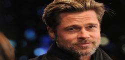 Brad Pitt : dopo Angelina Jolie si consola con Kate Hudson