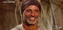 Raz Degan di nuovo all'Isola dei Famosi? Eliminato Francesco Monte?