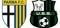 Parma-Sassuolo Diretta tv Streaming e Online Gratis Serie A