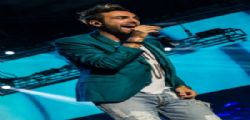 Marco Mengoni trionfa agli Mtv Awards 2014