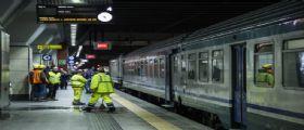 La 15enne Beatrice uccisa dal treno, nel suo diario le frasi choc : Sono troppo grassa, addio