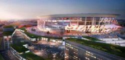 Roma, arresti per il nuovo stadio : In manette anche Parnasi, Lanzalone, Civita e Palozzi