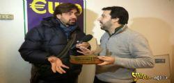 Matteo Salvini : Tapiro d