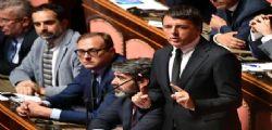 Matteo Renzi lascia il Pd ... Ci vediamo alla Leopolda : Oggi l